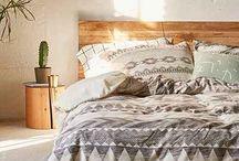 New bedroom ideas