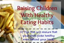 Kids and Food / food for kids, picky eaters, food sensory issues, healthy eating for kids