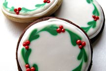 Decor ideas sugar cookies