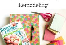 Home Decor & Remodeling