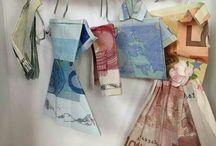 Biglietti soldi