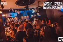 MAD MAD MONDAYS - 26/10 - FINLANDIA VODKA PARTY  at #kubar / MAD MAD MONDAYS - 26/10 - FINLANDIA VODKA PARTY  at #kubar / EVERY MONDAY AT KU BAR - join us next week for MMM deep house sessions party : http://on.fb.me/1RCNCiv