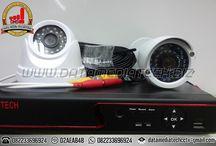 Jasa Pasang Kamera CCTV