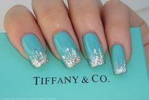 Color tiffani