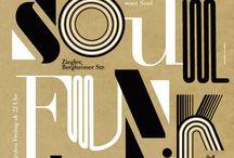 FUNK-SOUL design