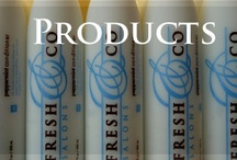 Our Products / High End Salon Products