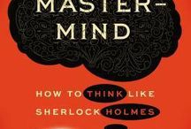 How to Think Like Sherlock Holmes by Maria Konnikova