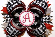 bottle cap bows