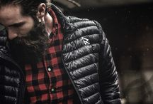Active Jackets / Men's active jackets for the great outdoors.