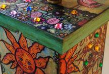 ;¥; Dream Box~Treasure Chest ;¥;