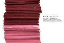 Art Direction / by Taku Uemura