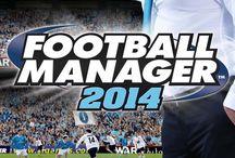Fotbal Manager
