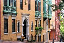 Boston Trip / by Abbey Kearney