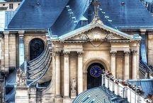 France / by Simonne Oliveira de Sá