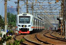 spoorweg Indonesië