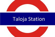 1 BHK flats at Taloja / Get best 1 bhk flats at Taloja, Which extension of Khargar. Having good amenities and facility.