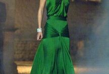 Nice things to wear / THAT dress from Atonement.