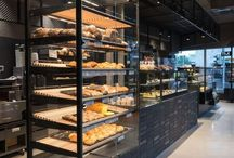 Restaurant and bakery