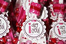 Valentine's Day / Ideas and lesson plans for Valentine's Day
