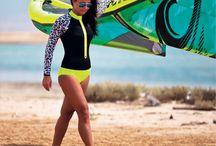 GS Destinations. Kite / Kitesurfing & kiteboarding spots around the world