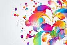 Web Design Graphics