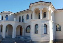 Proiect casa rezidentiala Palazu Mare Constanta