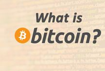 Crypto Currencies / Currencies that are digital and not regulated by any government. #money