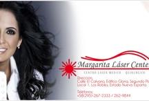 Margarita laser