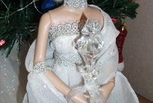 Элора (Peggy Harcourt™ Wigged Basic 2012.Tonner Doll Company.)