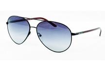 Óculos de sol / Eu sou apaixonada por óculos de sol