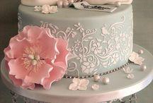 June cake