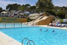 Costa Brava's Favourite Holiday Parks / Al Fresco Holidays offer fantastic family mobile home holidays, check out our collection of parks in Costa Brava.