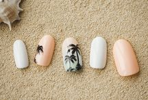 manicures summer