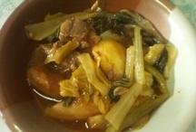 Recipes / by michiko