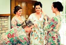My Wedding Experience