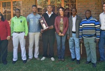 Khumani Mine Achievement Awards