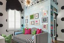 Noa's bedroom