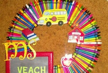Crafts for End of school year ideas.