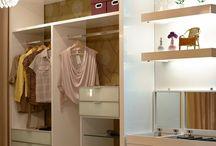Organização | Closets