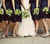 wedding - schemes / by J C