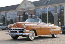 Classic Cars / by John Huskey