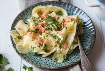 Italienische Hauptspeise