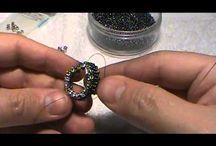 Beads: Video Stone