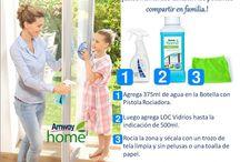 Amway Home(niños)