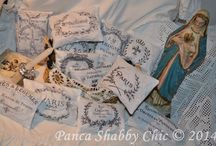 My shabby vintage shop