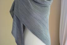 Knitwear / knitting ideas