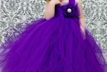Beautiful Flower Girl Dresses - so gorgeous.