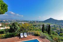Luxury property French Riviera
