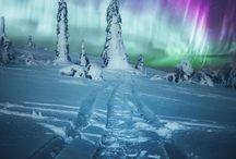 Σέλας Αστερια Μαγεια / Φύση