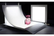 Produktfotografi